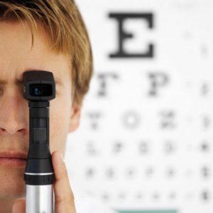 consulta oftalmo