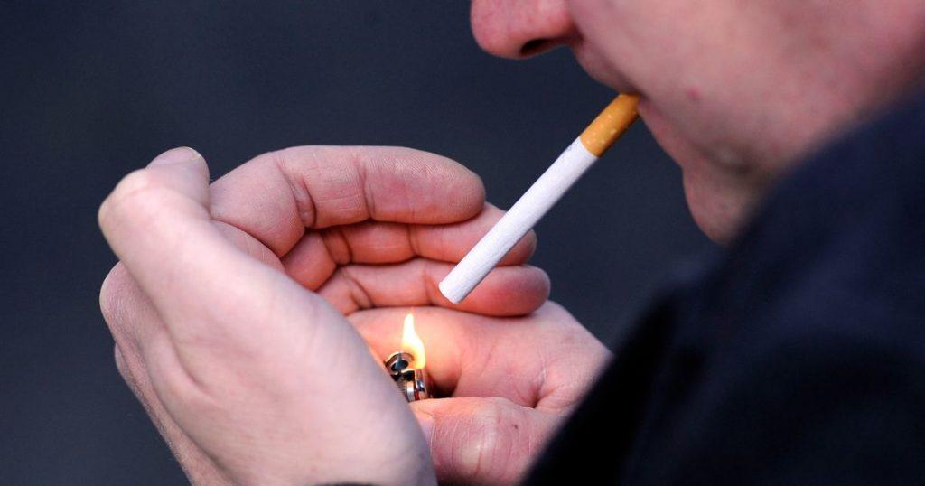 Smoking-study