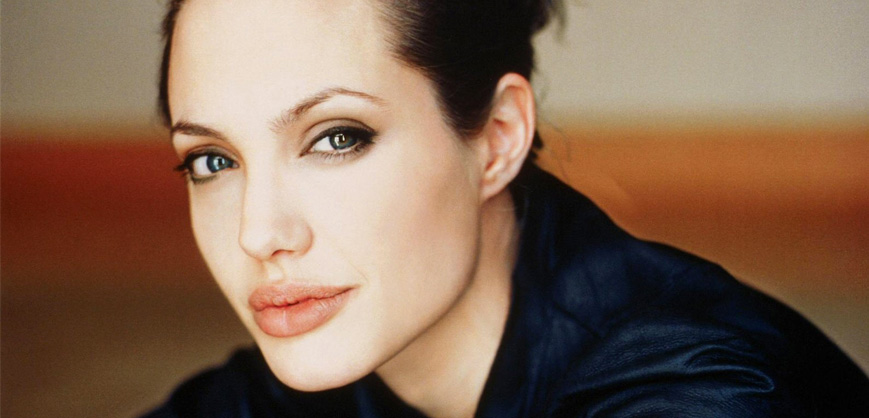 Angelina Jolie Famosos Diabetes