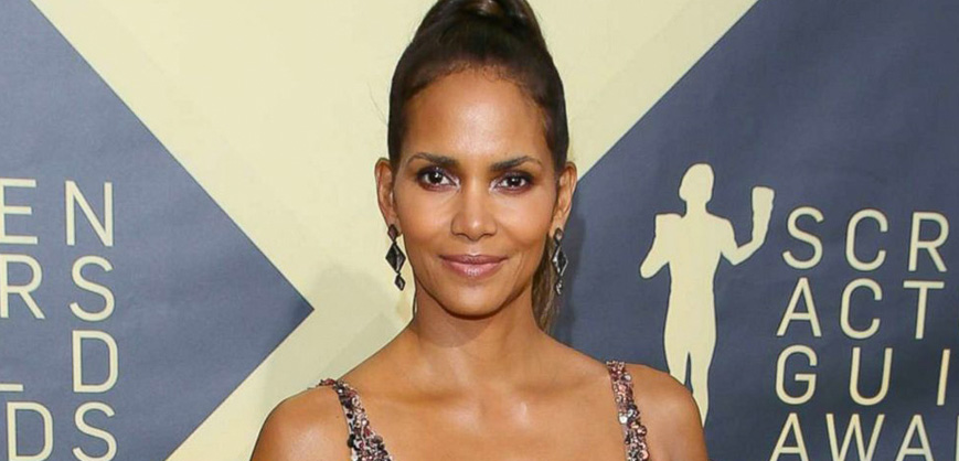 Halle Berry Famosos Diabetes