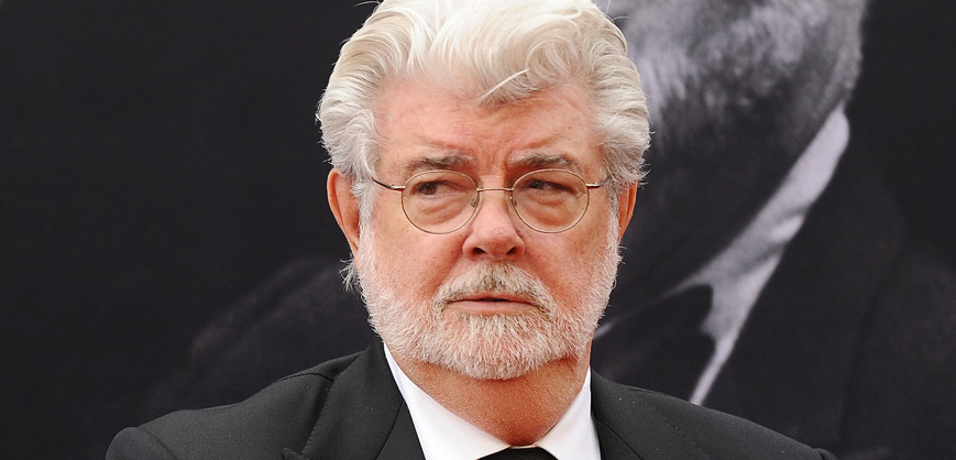 George Lucas Famosos Diabetes