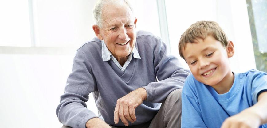 Diferenças do diabetes na infância e terceira idade Clube do Diabetes
