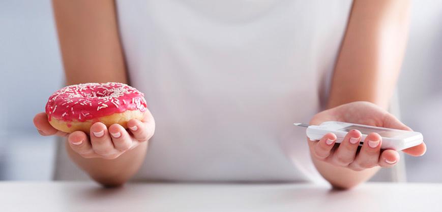significado pré diabetes
