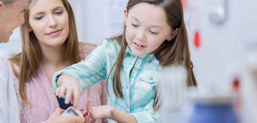 diabetes em crianças e adolescentes clube do diabetes