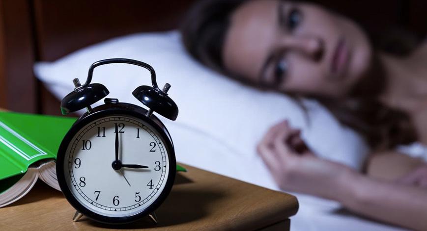 Falta de sono Clube do Diabetes