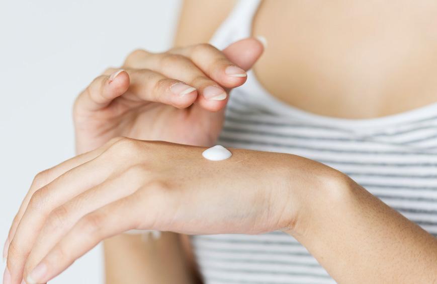 Cuidados com a pele dos diabéticos Clube do Diabetes
