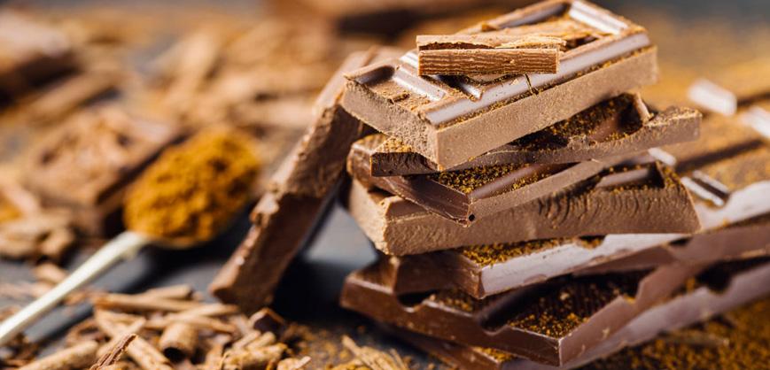 Mitos e verdades do chocolate Clube do Diabetes
